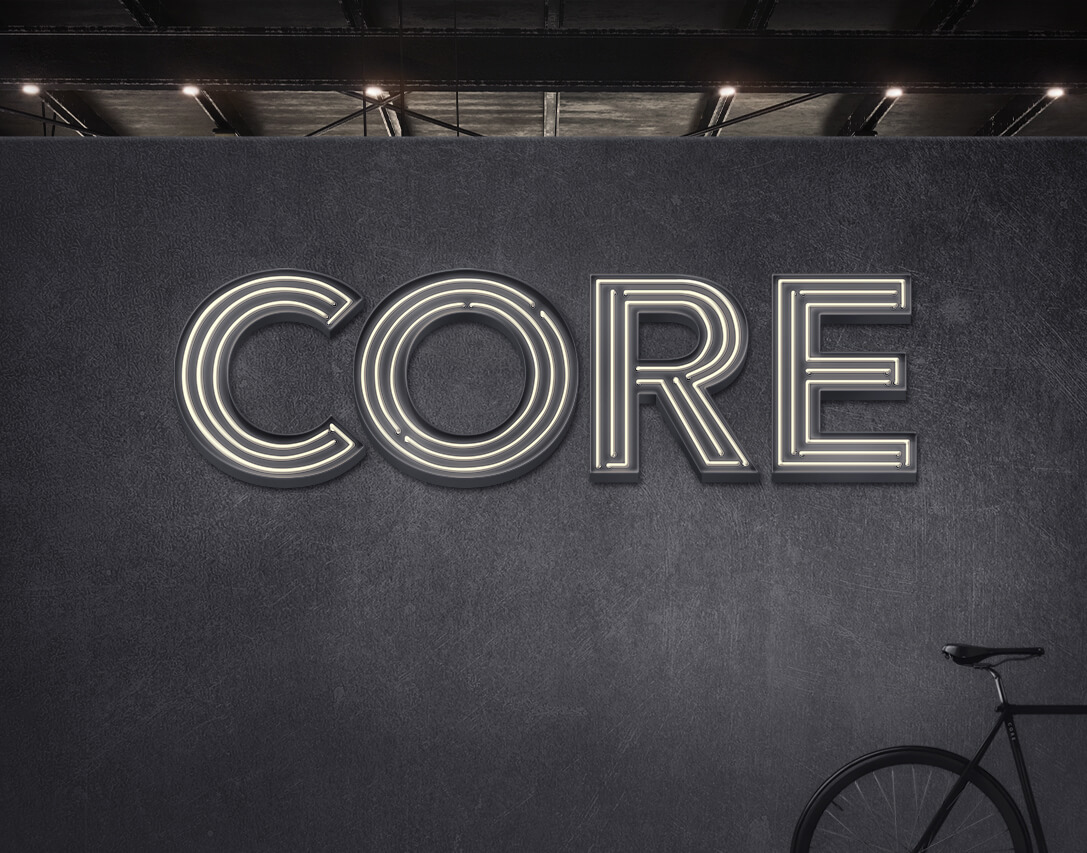 CORE office