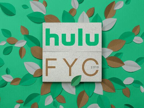 Hulu FYC 2019